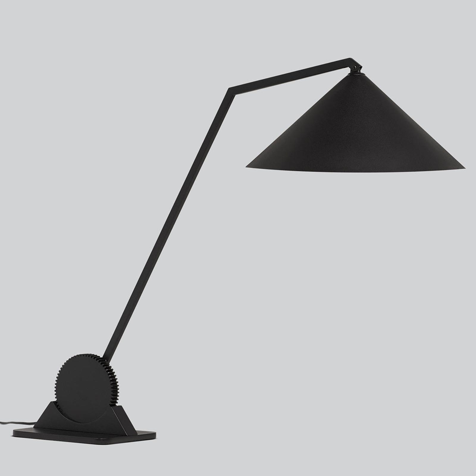 Northern Gear Table lampa stołowa, 1-punktowa