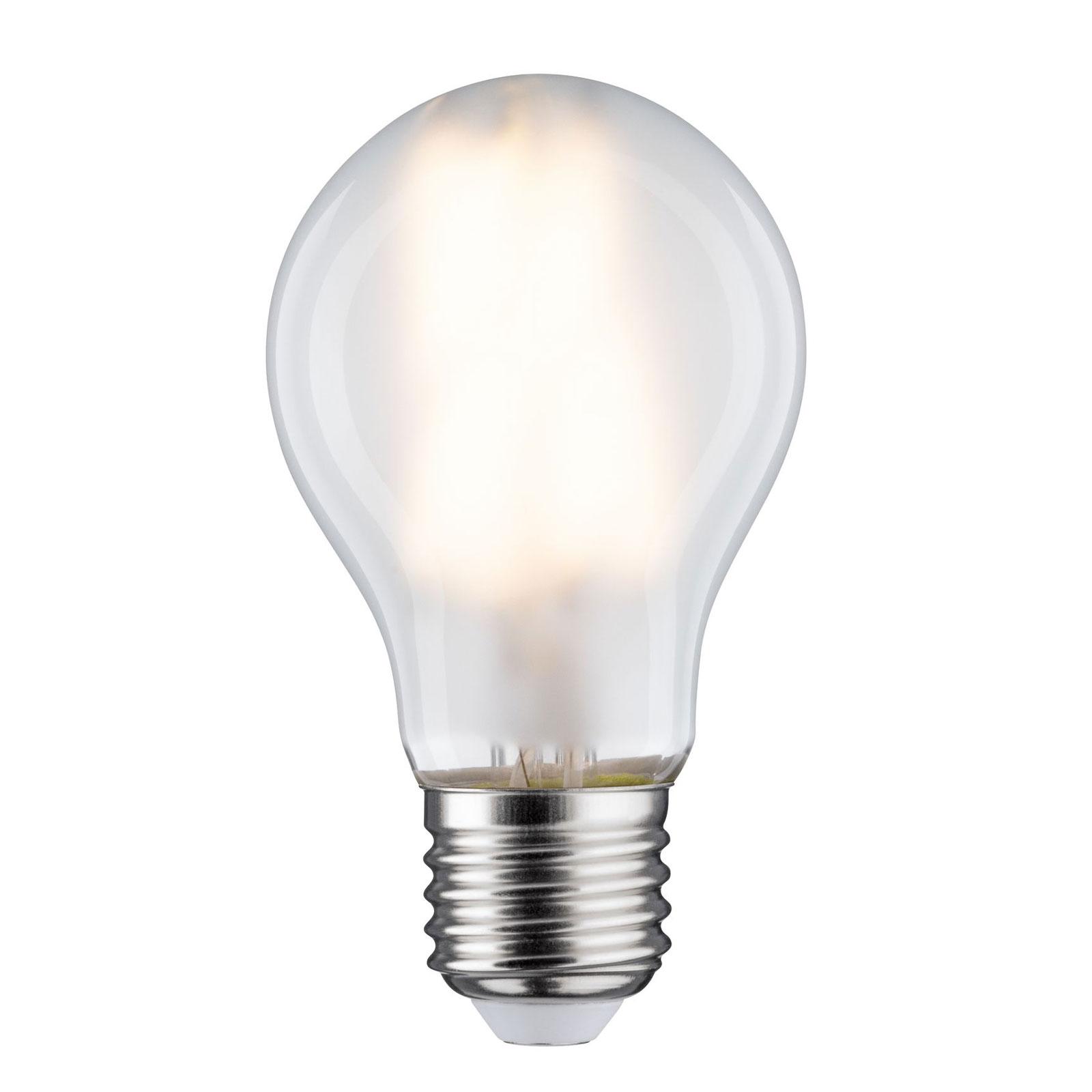 LED-Lampe E27 7W 2.700K matt