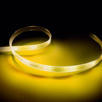 Philips Hue LightStrip Plus 1m udvidelse