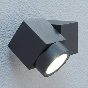 Liikkuva Lorelle-LED-ulkovalaisin