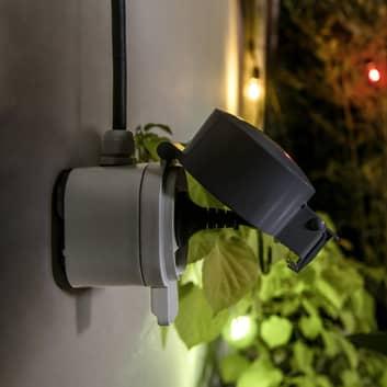 LEDVANCE SMART+ ZigBee Outdoor Plug EU