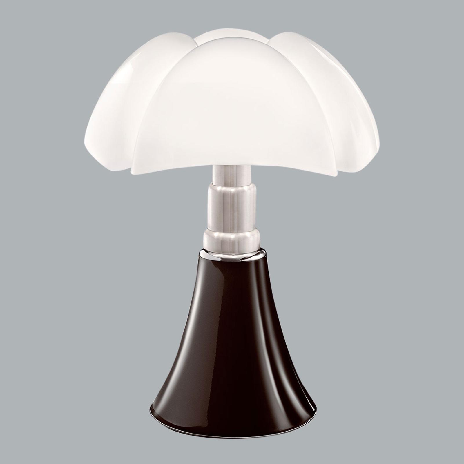 Martinelli Luce Minipipistrello tafellamp bruin