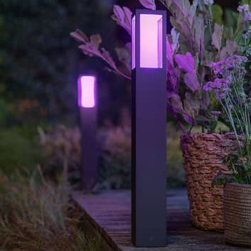 Philips Hue White+Color Impress borne lumineuse