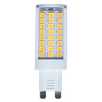 LED-Stiftsockellampe G9 4,8 W 2.800K 600lm