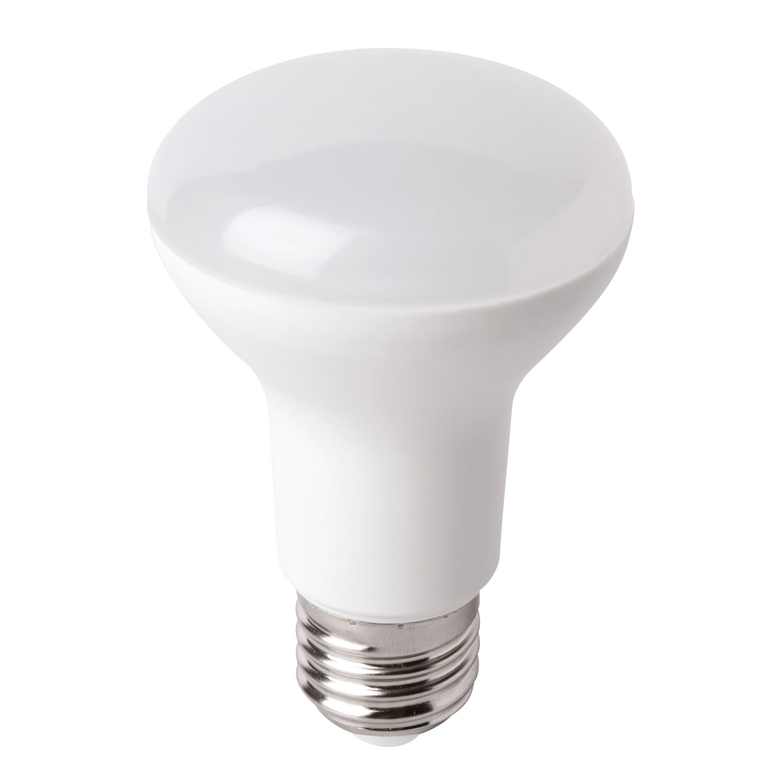LED-reflektor E27 R63 7,5W, varmhvit