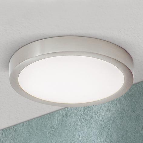 Plafón LED Vika muy plano