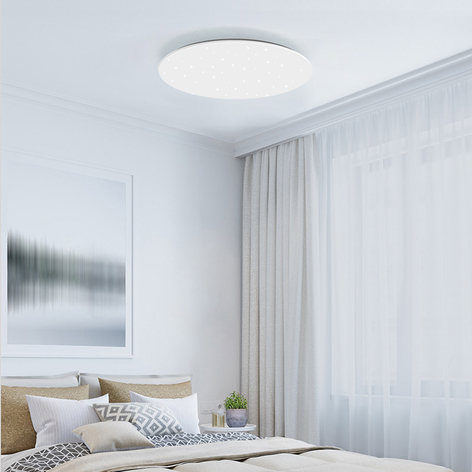 Yeelight Galaxy LED-loftlampe stjerne