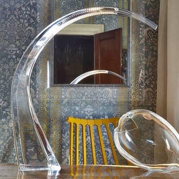 Designerska lampa biurkowa LED Taj