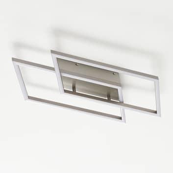 LED-taklampa Inigo 2 lampor