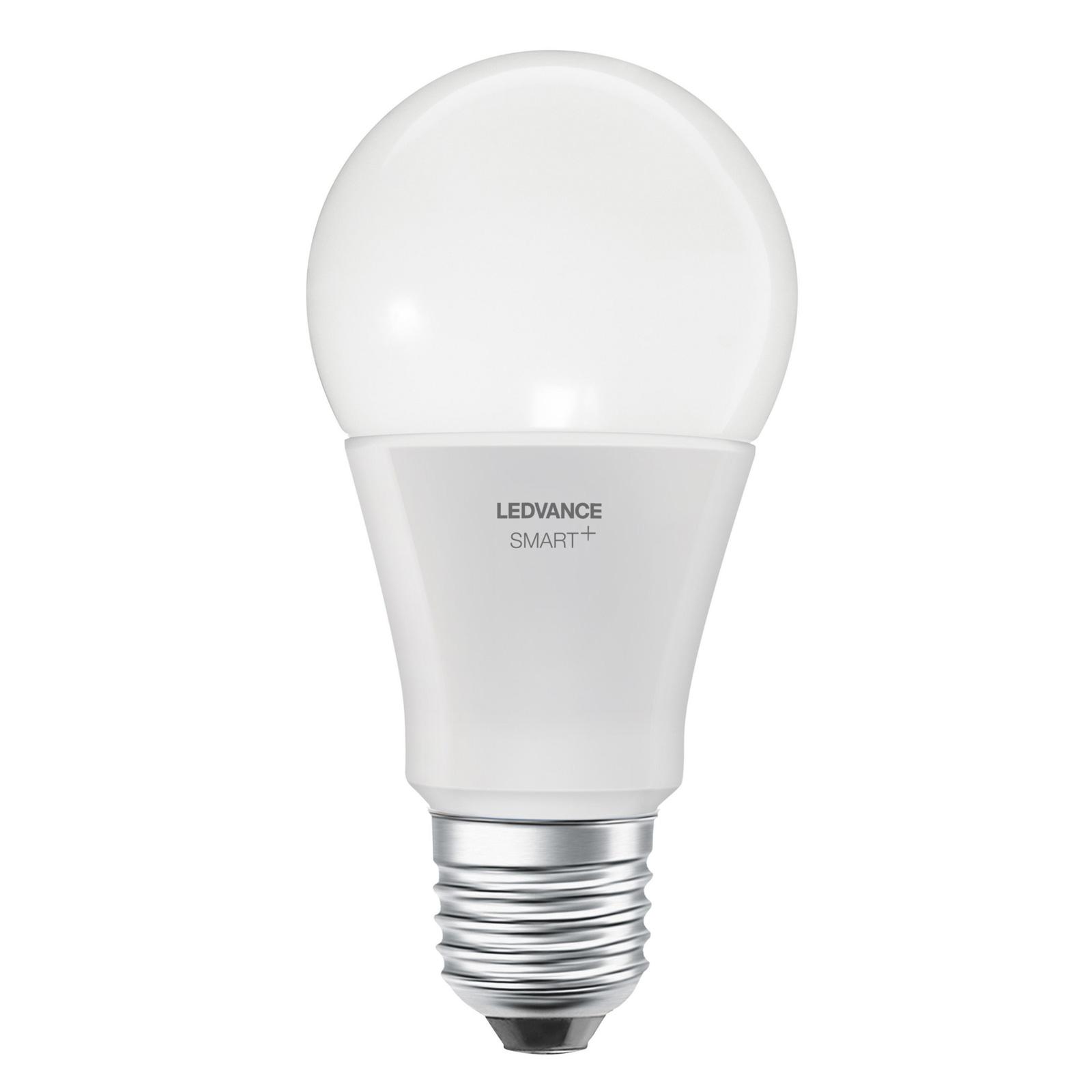 LEDVANCE SMART+ ZigBee E27 8,5W Classic 2.700K