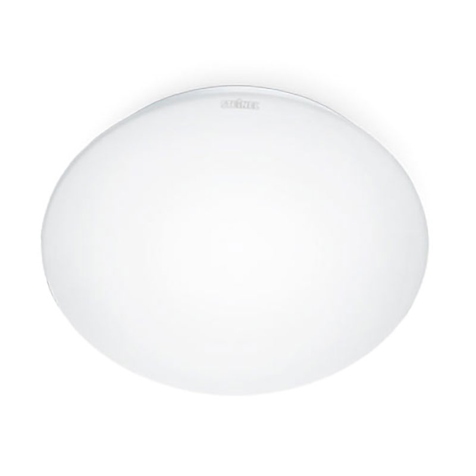 LED-taklampe RS 16 med sensor i glass
