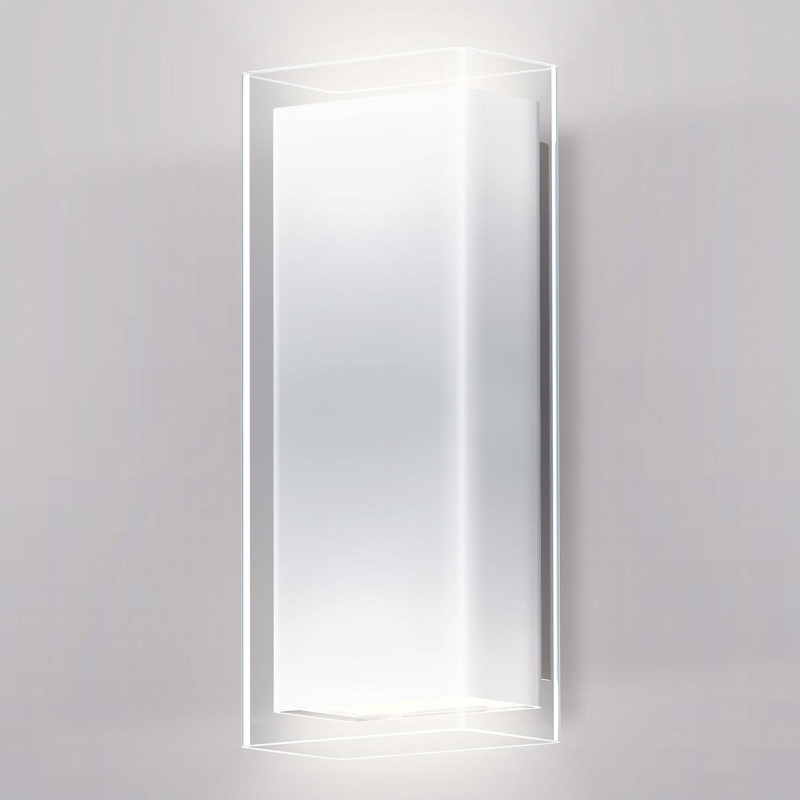 serien.lighting Rod Wall applique LED opale