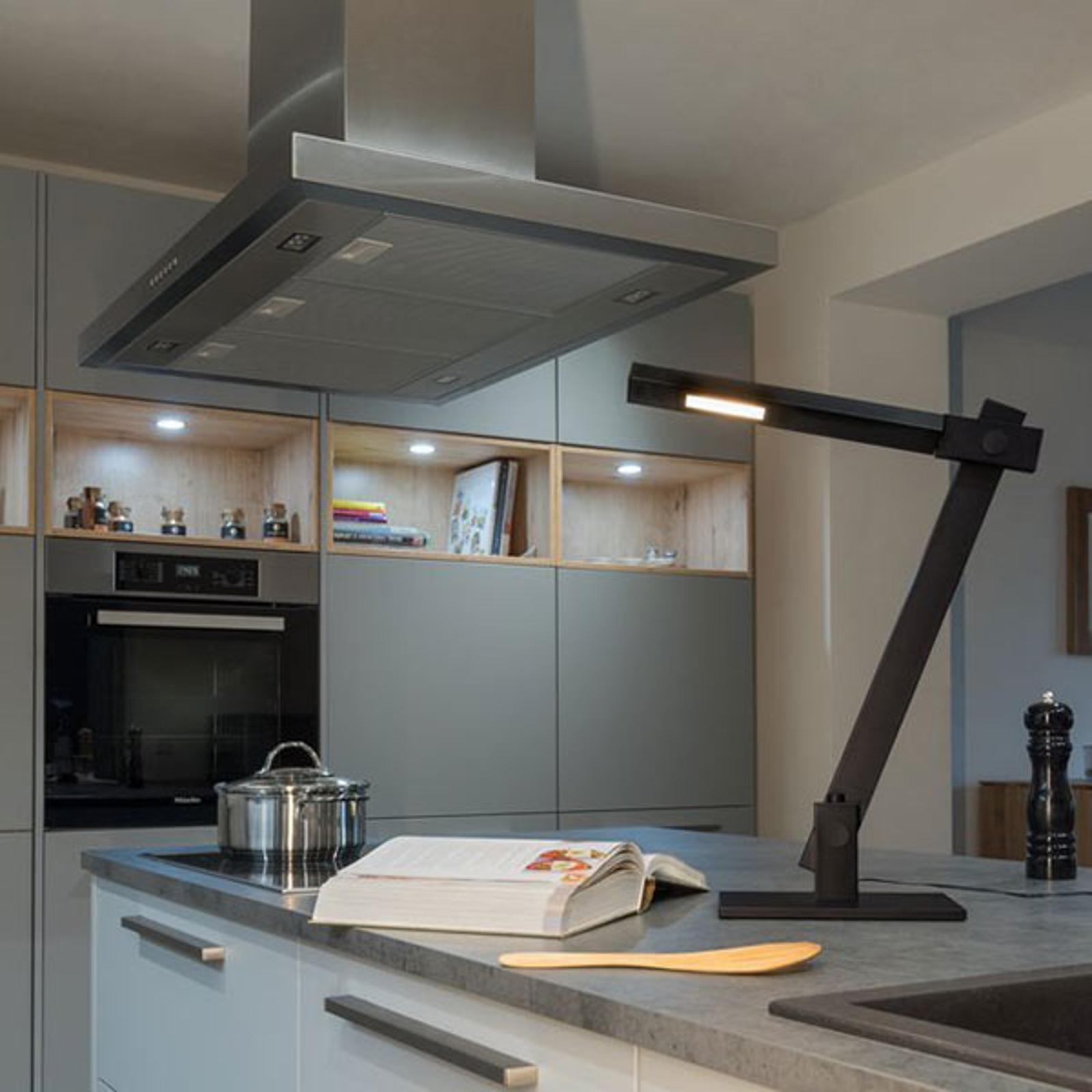 SLV Mecanica Plus lampe LED changement de couleur