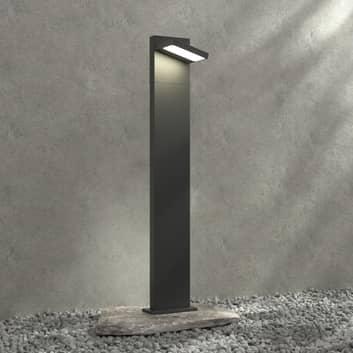 LED-pollarivalaisin Silvan, 100 cm