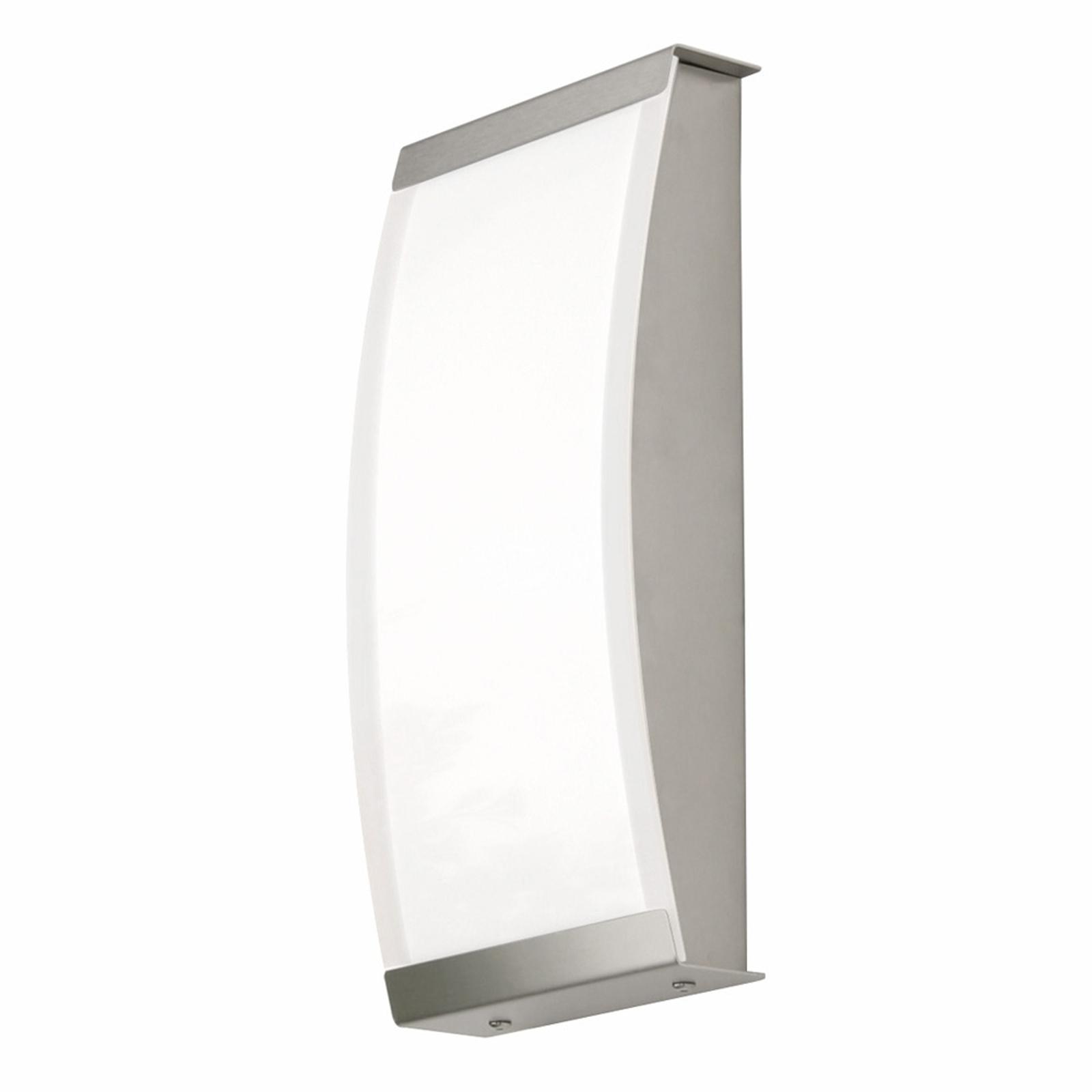 Produktové foto Heibi Trendy LED venkovní nástěnné svítidlo LISET 4000K