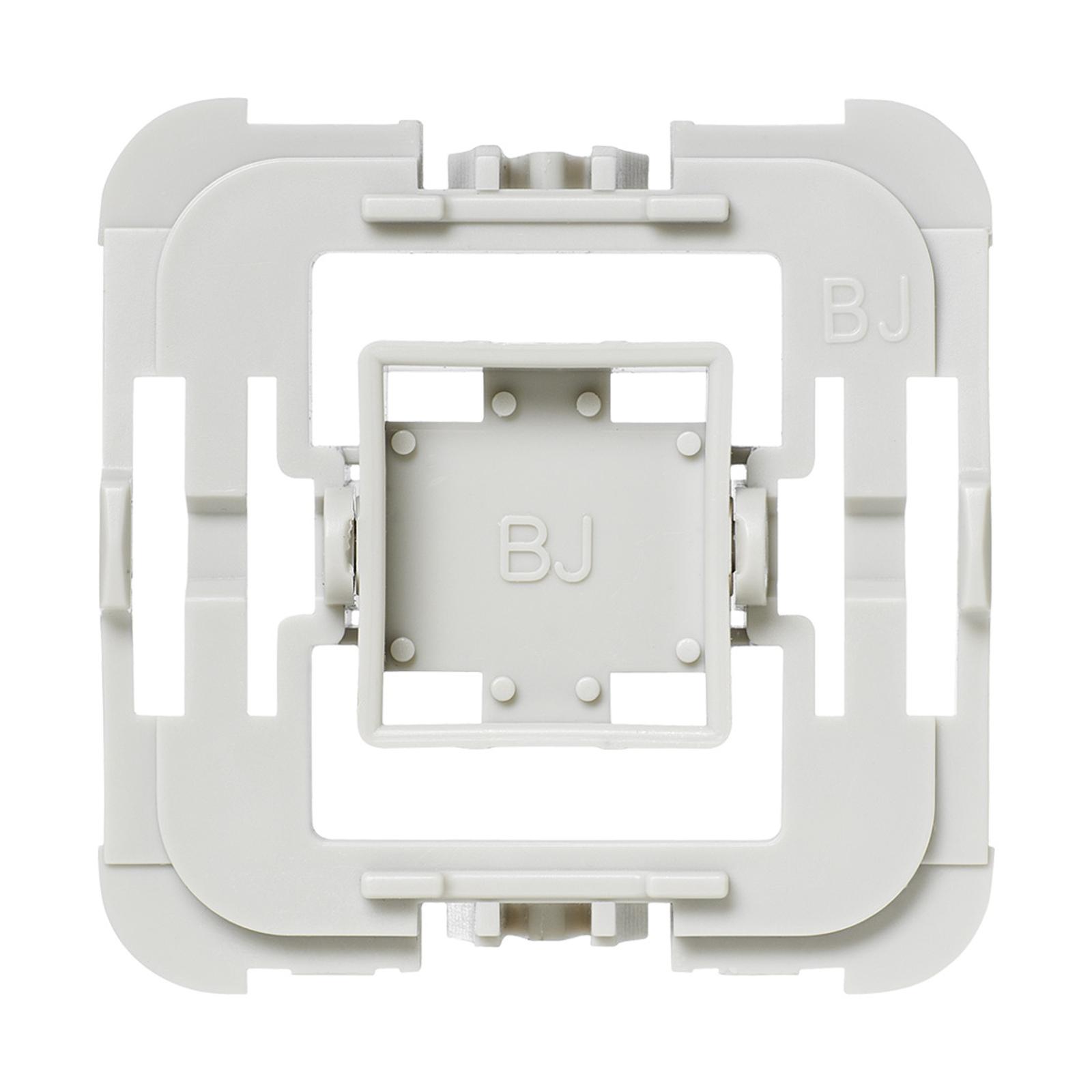 Homematic IP-adapter for Busch-Jäger-bryter 1x