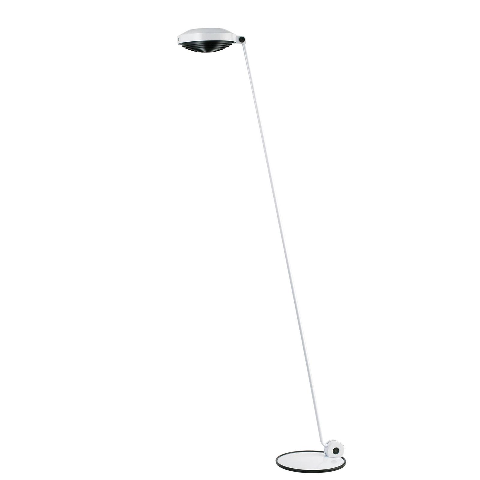 Lumina Elle 1 LED-Stehlampe H 180cm 3.000K weiß