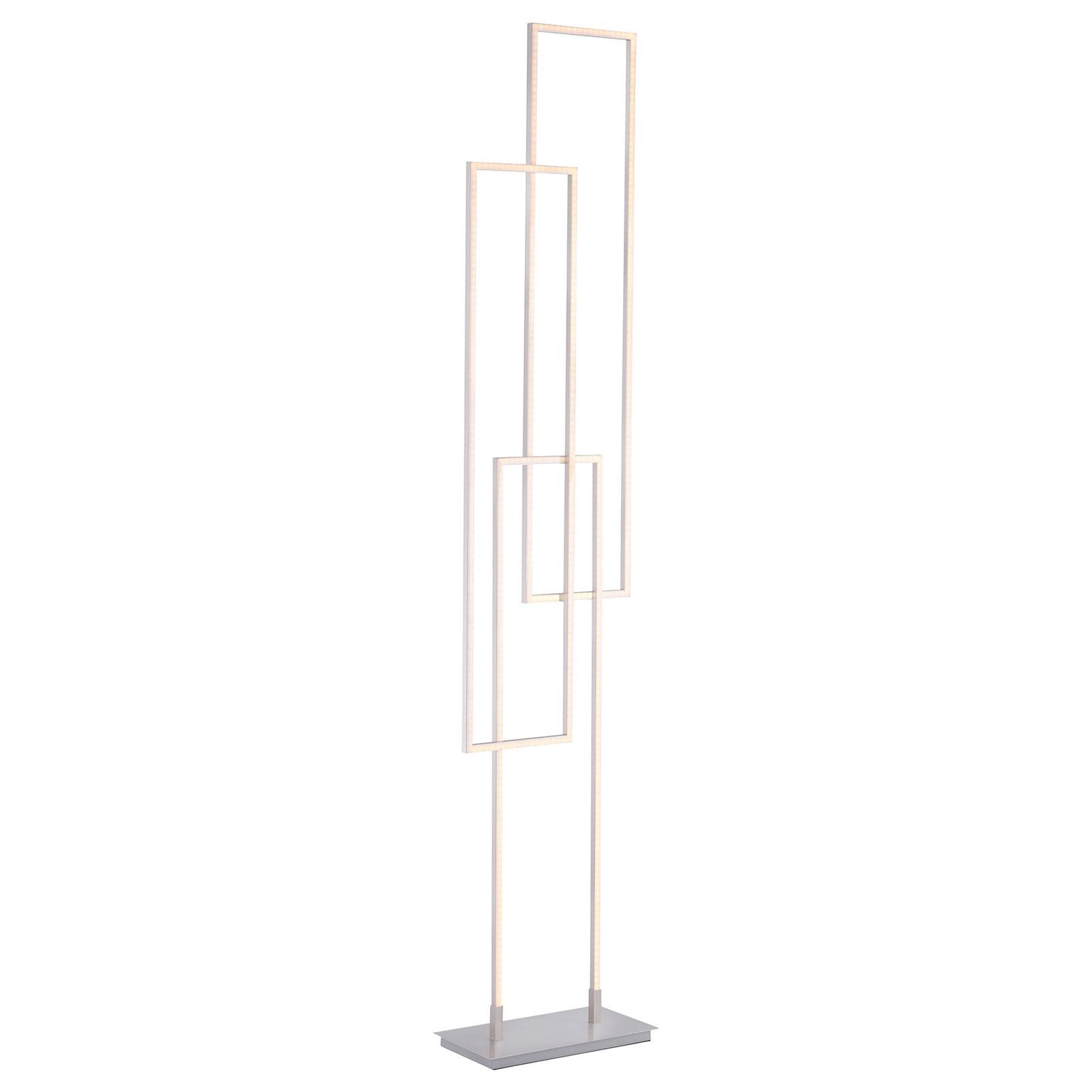 Paul Neuhaus Q-INIGO LED vloerlamp