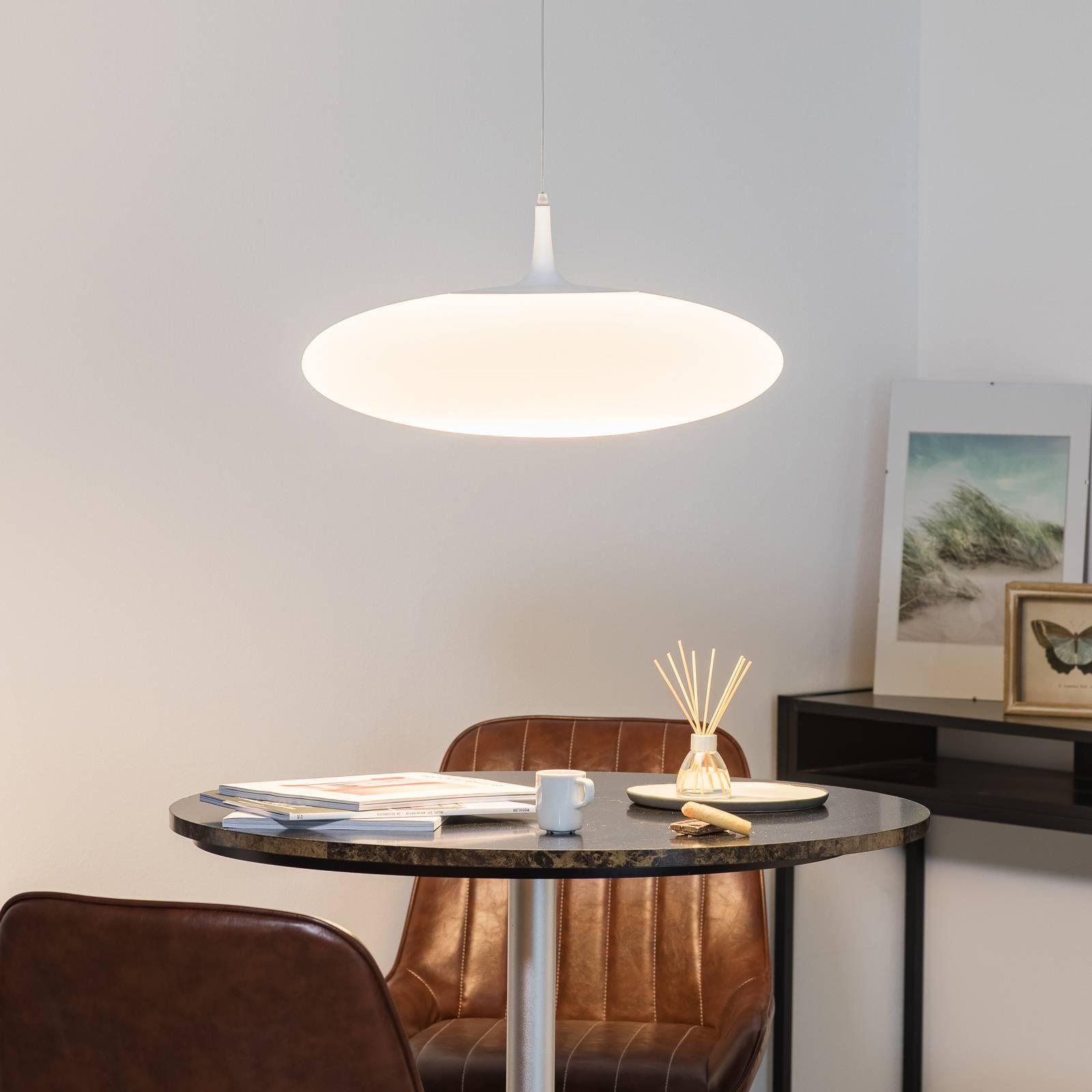 Squash - LED hanglamp uit polyethyleen