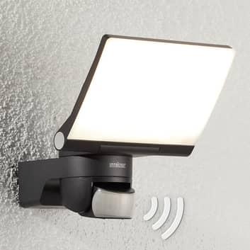 STEINEL XLED Home 2 XL LED-Sensorstrahler graphit
