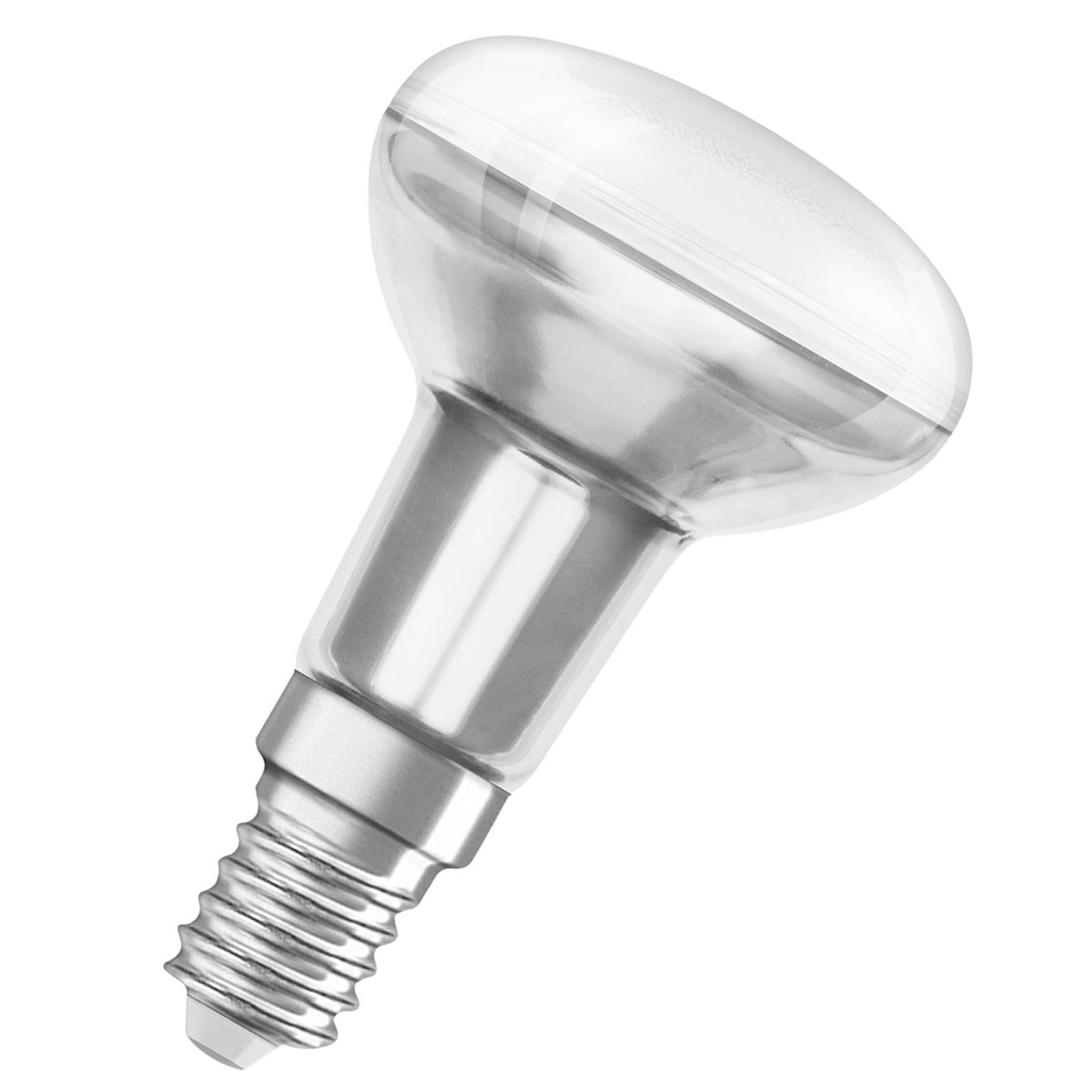 OSRAM LED-Lampe E14 R50 5,9W 2.700K 36°dimmbar