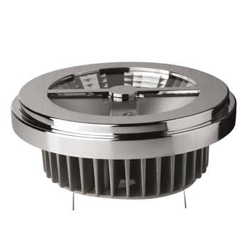 G53 10W 840 bombilla LED 8°, atenuable