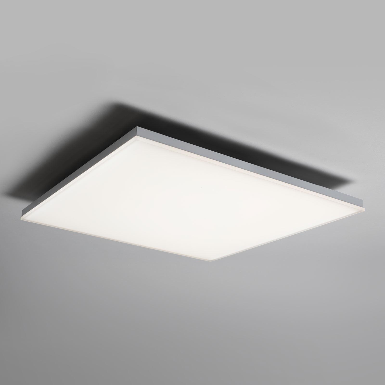 LEDVANCE Planon Frameless lampa sufitowa 60x60 830