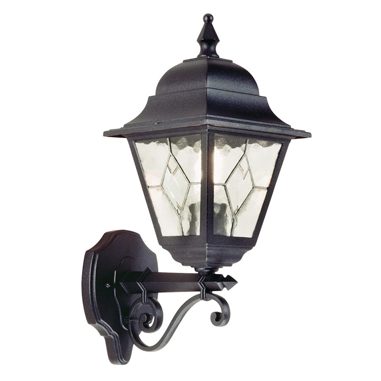 Buitenwandlamp Norfolk NR1