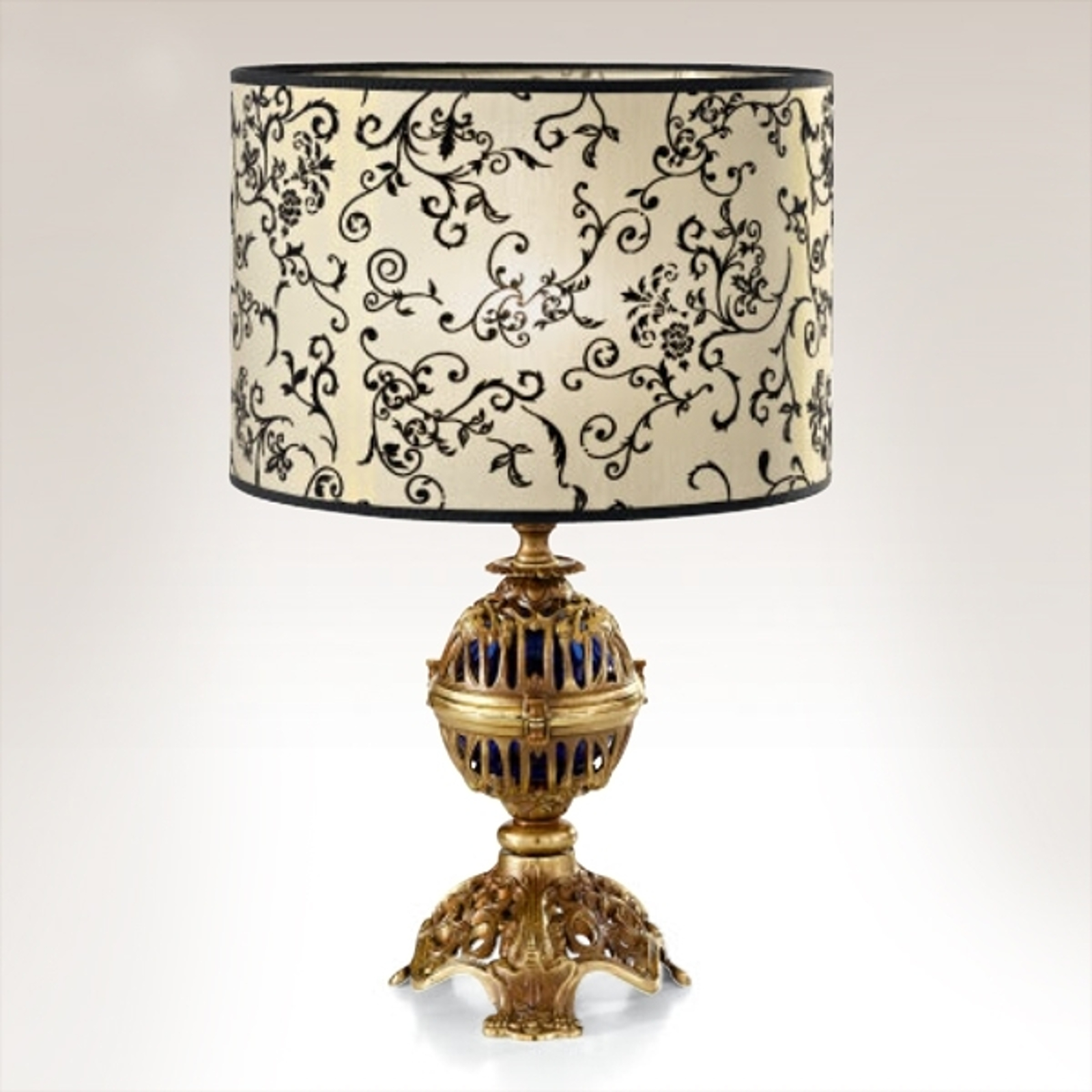 Lámpara de mesa Laguna