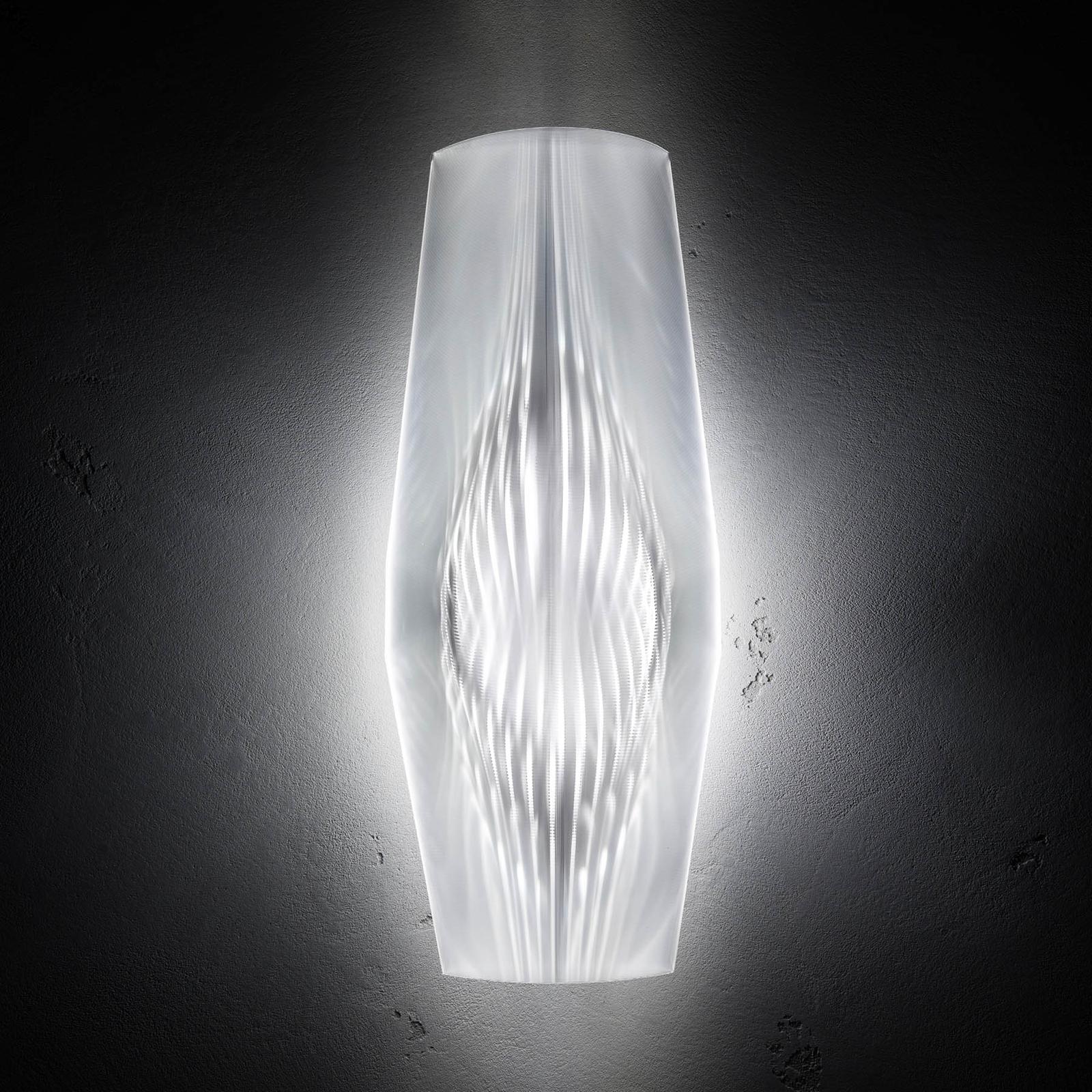 Slamp Mirage - LED designové nástěnné světlo