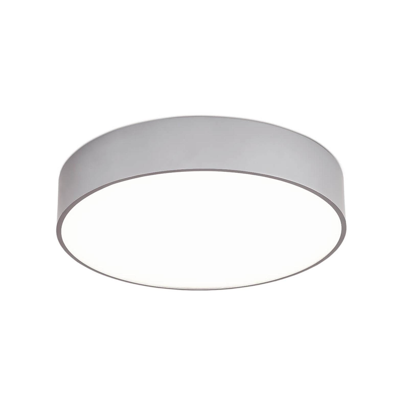 Dimbar LED-taklampe Egilo - 35 cm