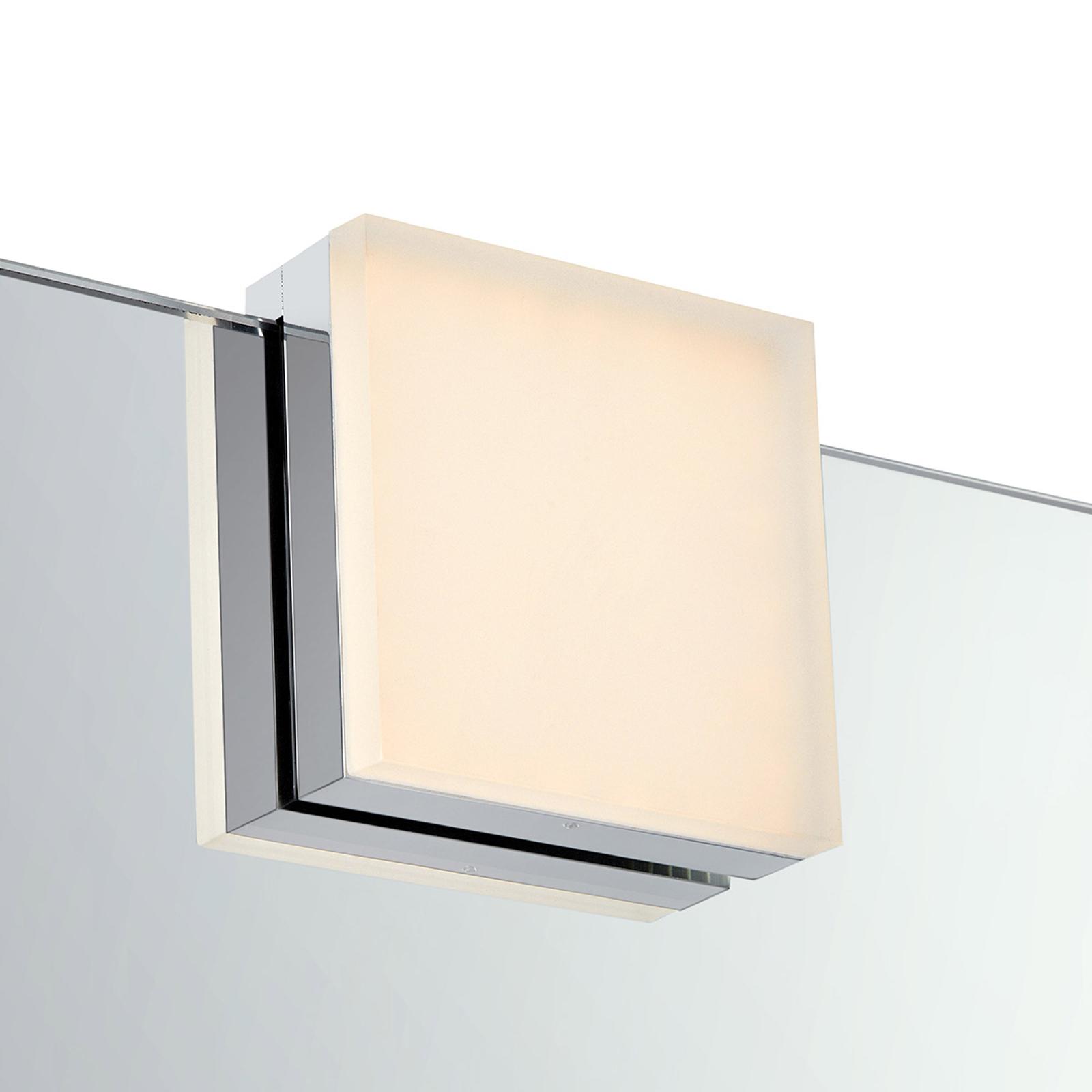 LED wandlamp Avignon voor de badkamer
