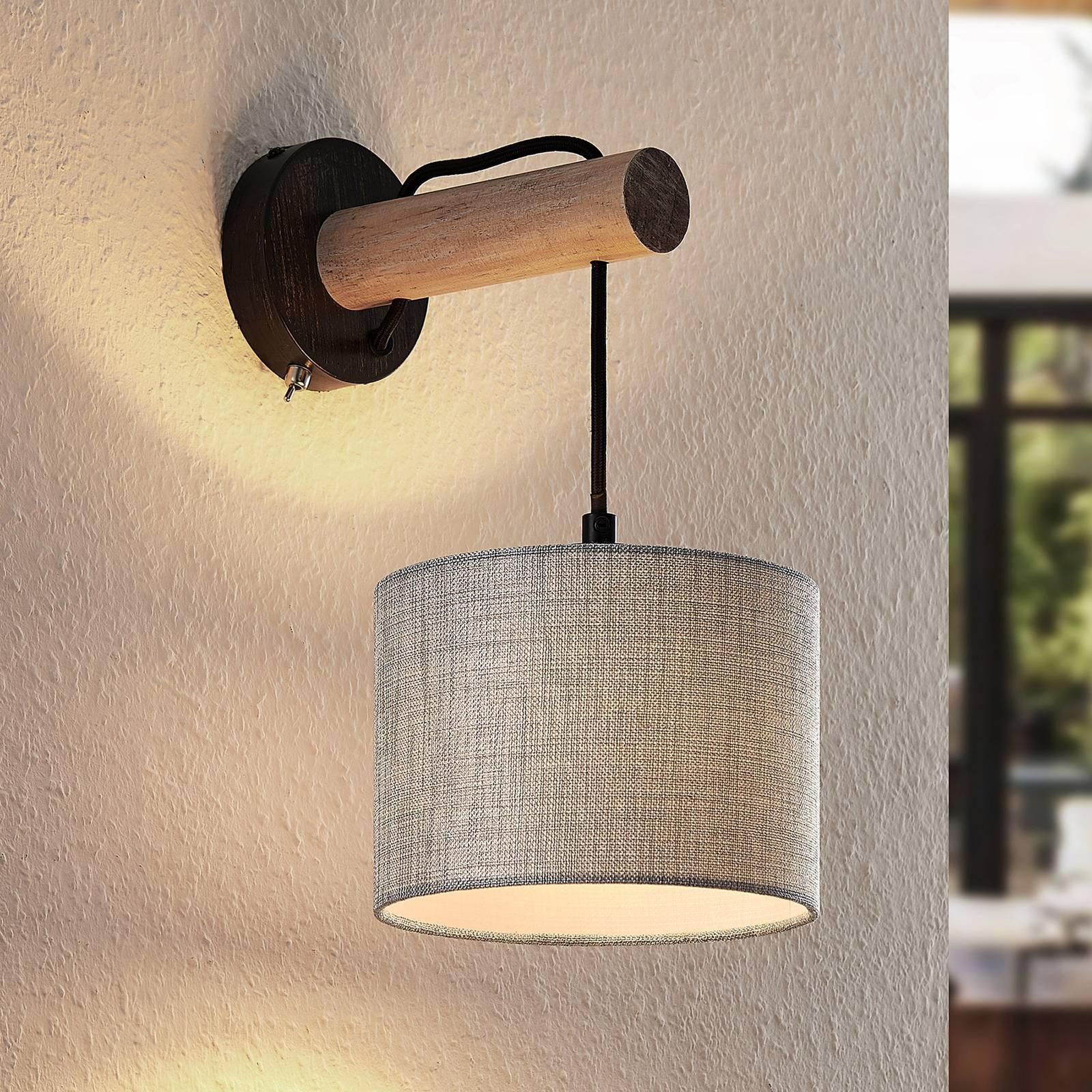 Lindby Scavi wandlamp