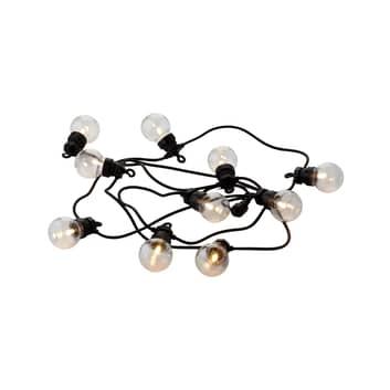 LED-Lichterkette Lucas Start-Set zehnflammig