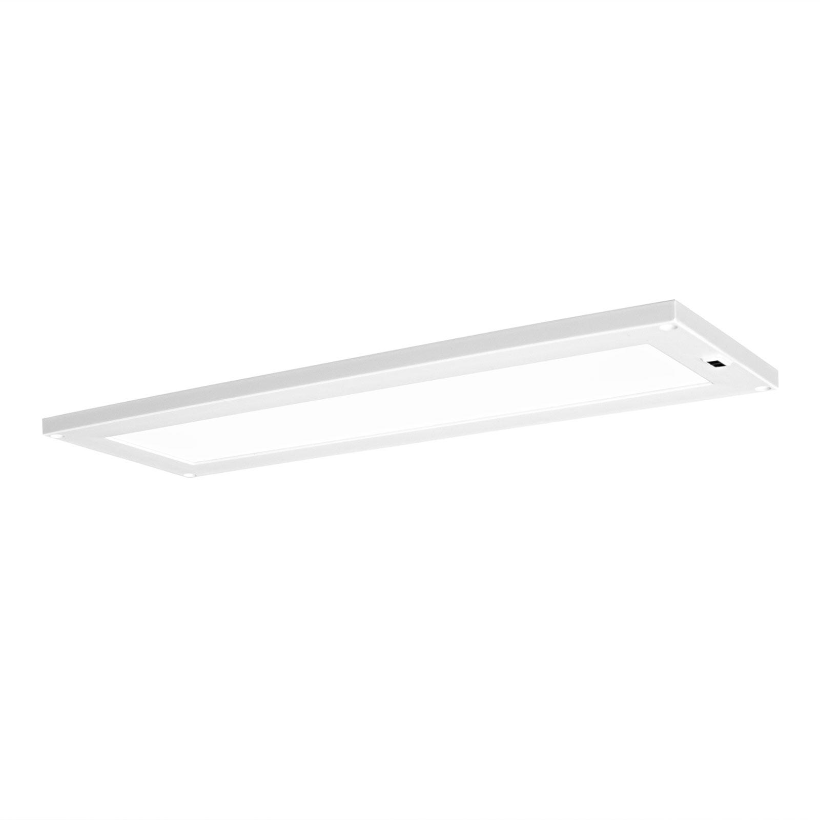 LEDVANCE Cabinet Panel bänklampa 30 x 10 cm