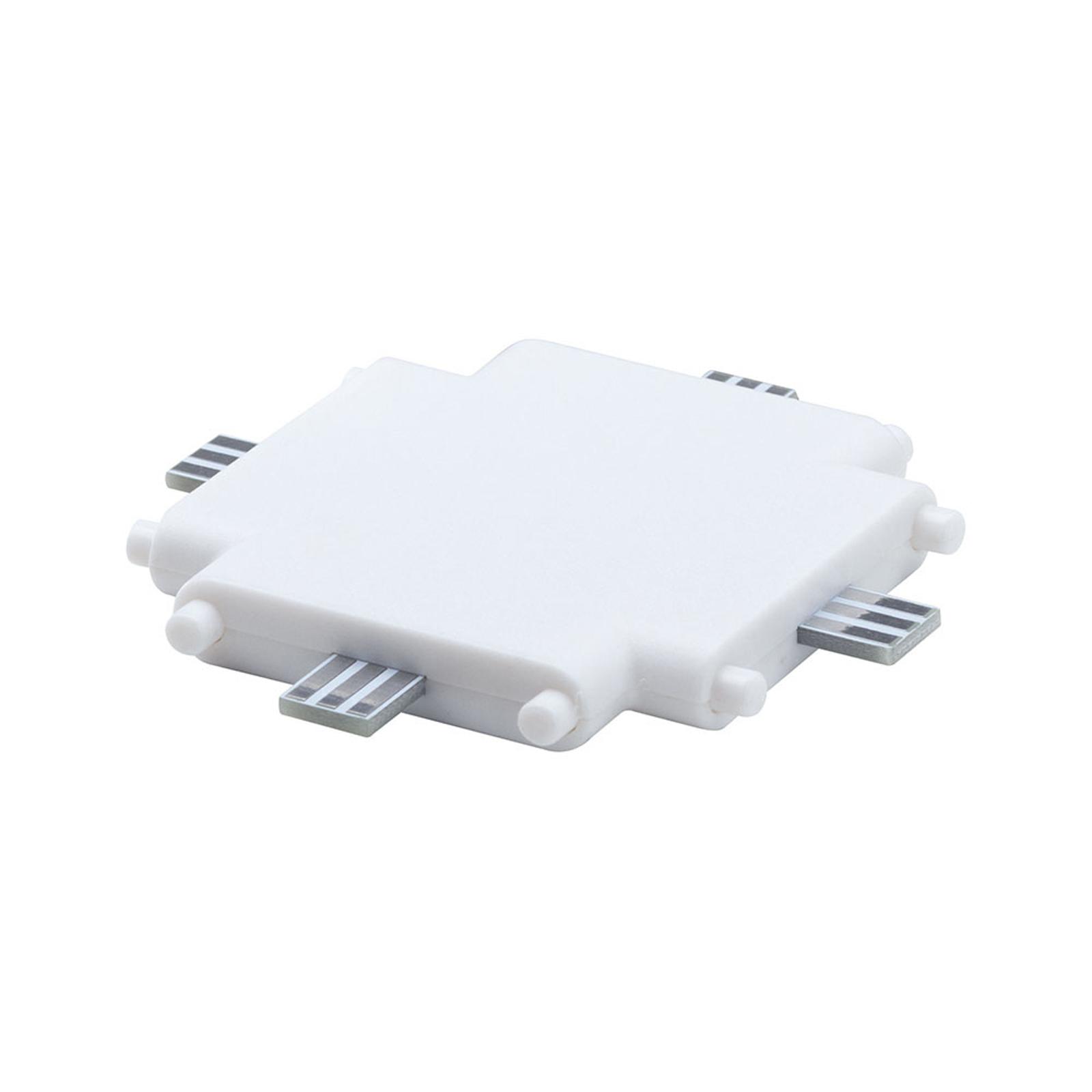 Paulmann Clever Connect X-Verbinder Border