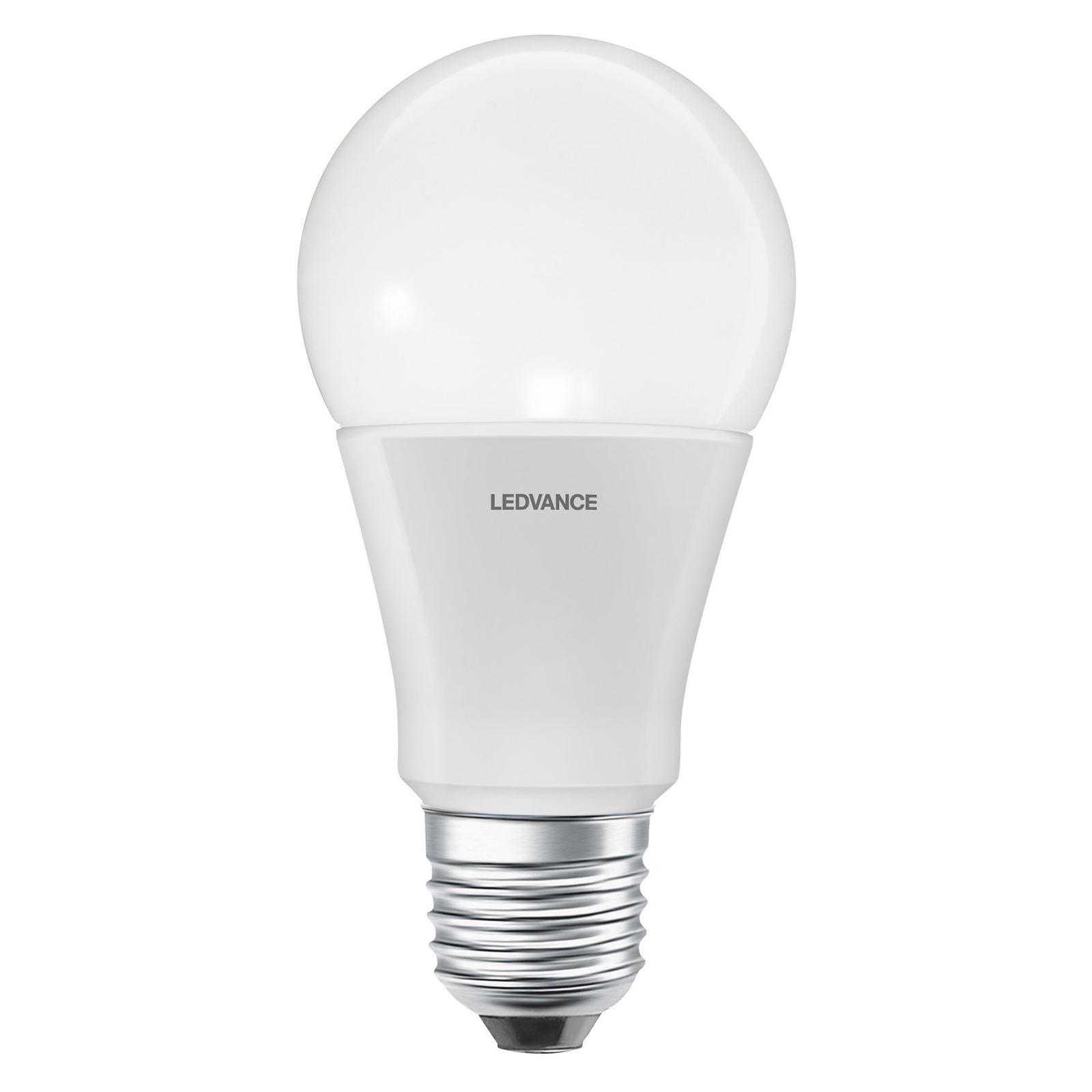 LEDVANCE SMART+ WiFi E27 9,5W Classic 2.700K