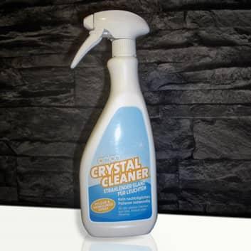 Spray nettoyant ORION pour cristal