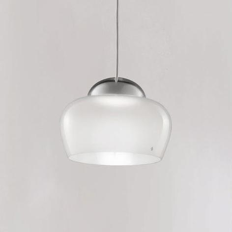 LED-Hängeleuchte Cristallina