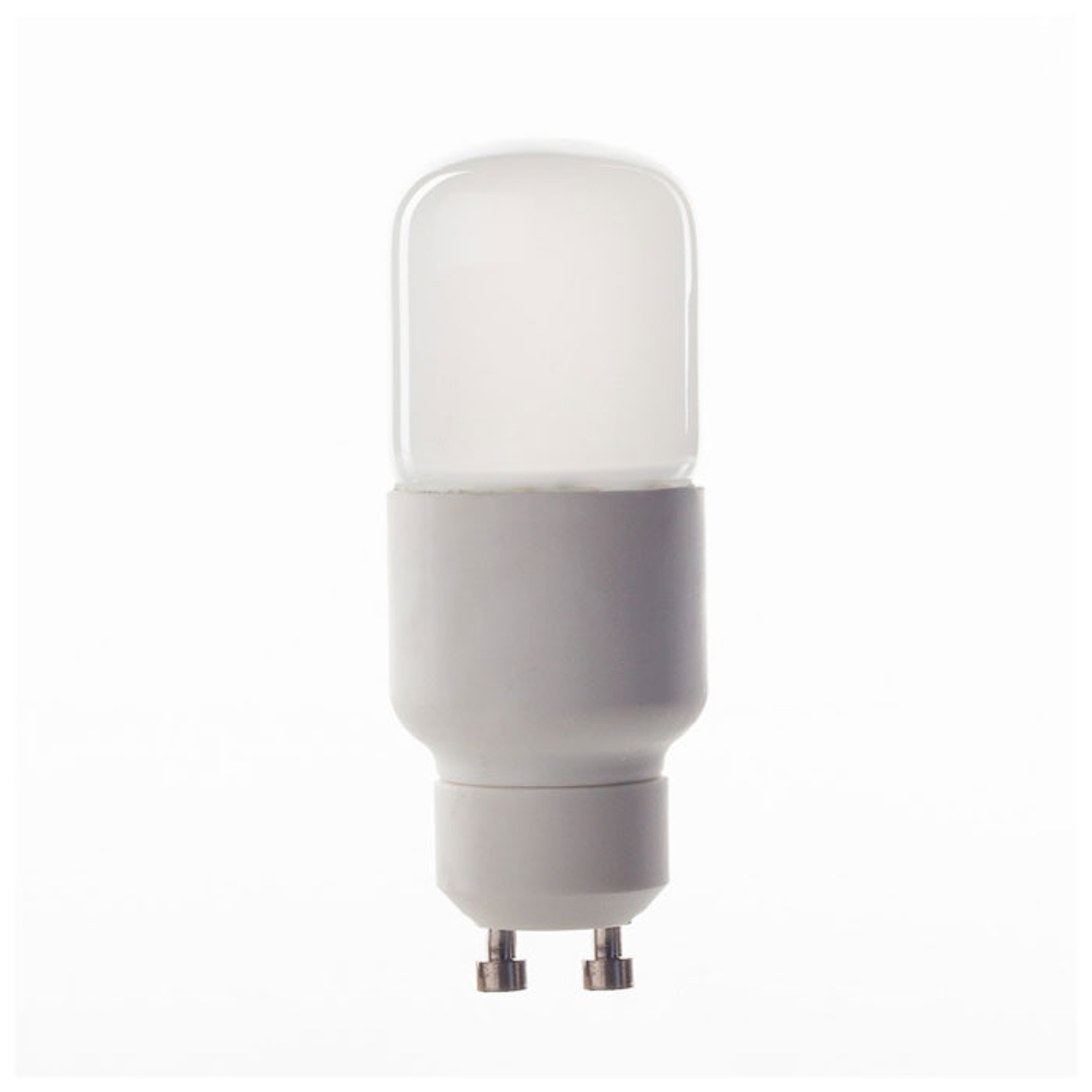 GU10 4W LED-Lampe in Röhrenform