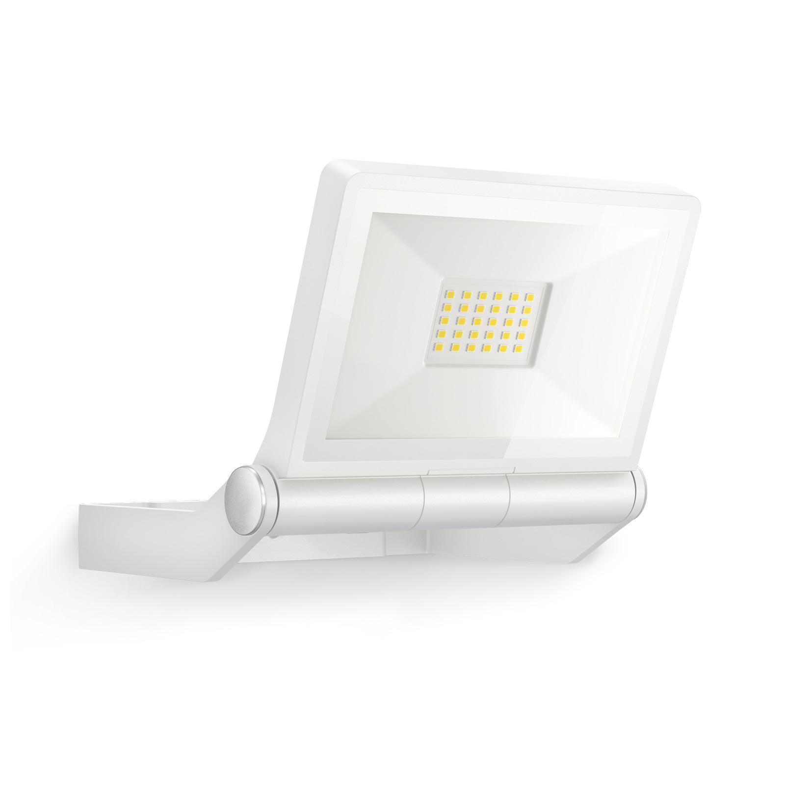 STEINEL XLED One LED-Außenstrahler weiß