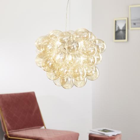 By Rydéns Gross skleněné závěsné světlo, 50 cm