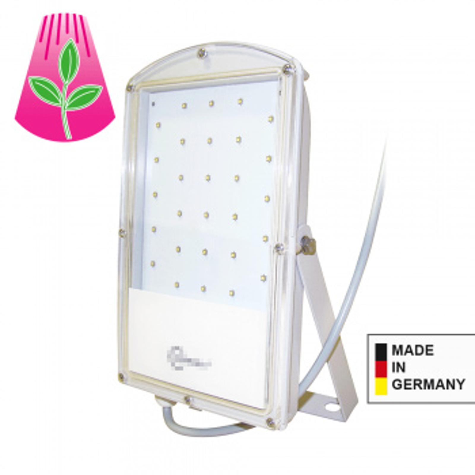LED-växtbelysning Astir