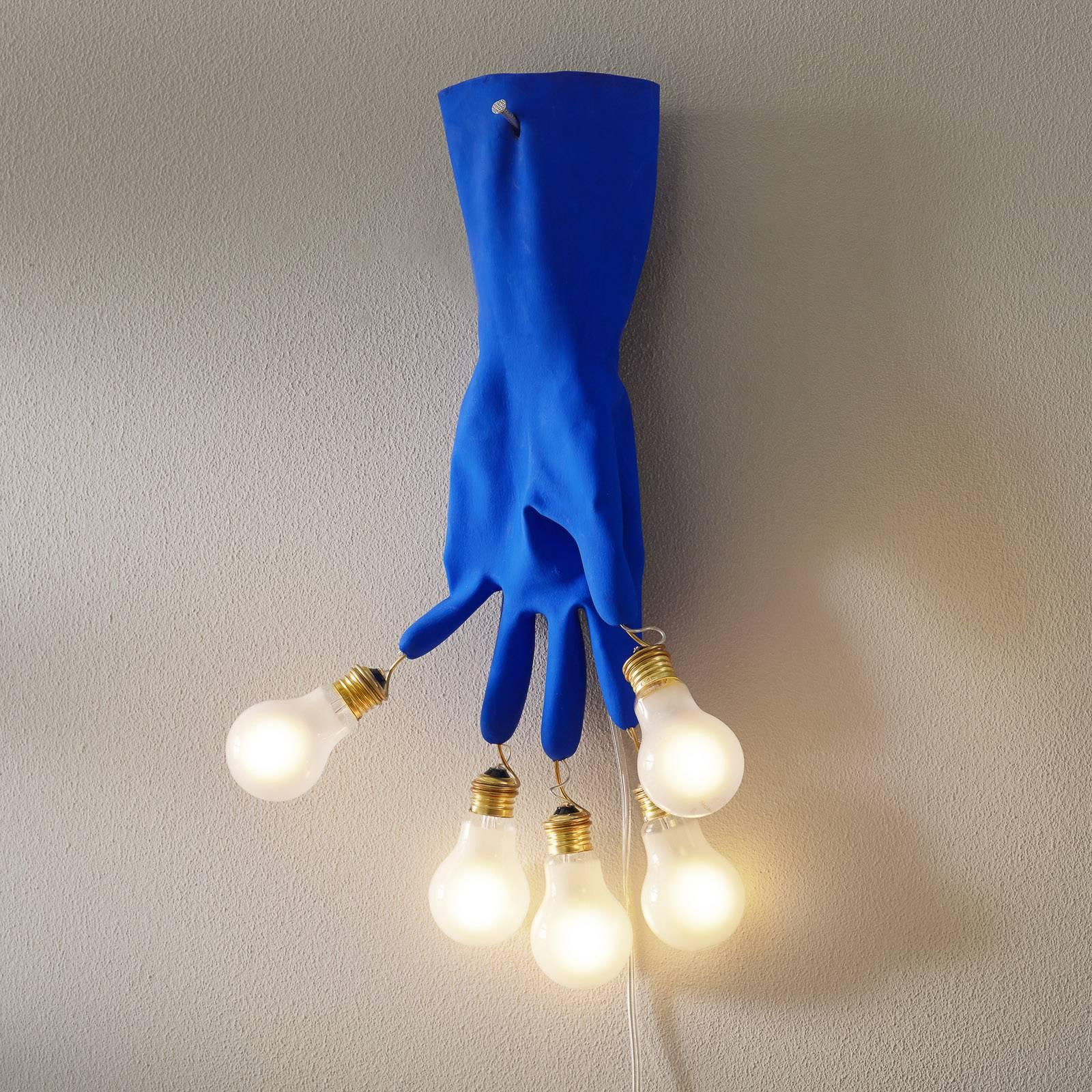 Ingo Maurer Luzy on the Wall applique LED