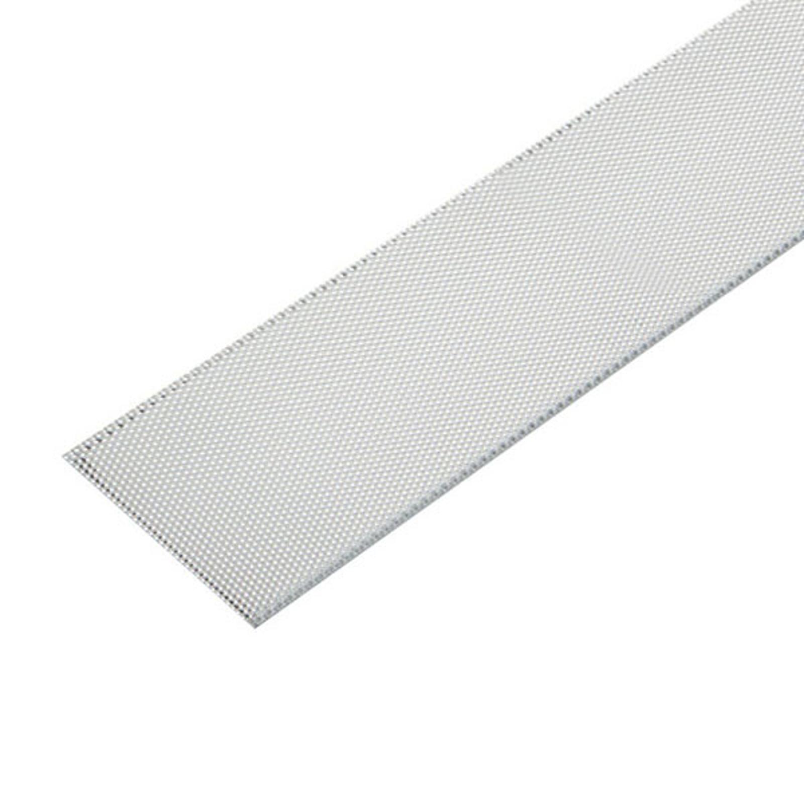 Diffusor for C80-SR, mikroprismatisk, 84,5 cm