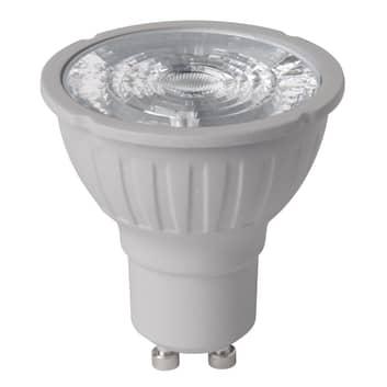 LED-heljastin GU10 dual beam 5 W, 2800K