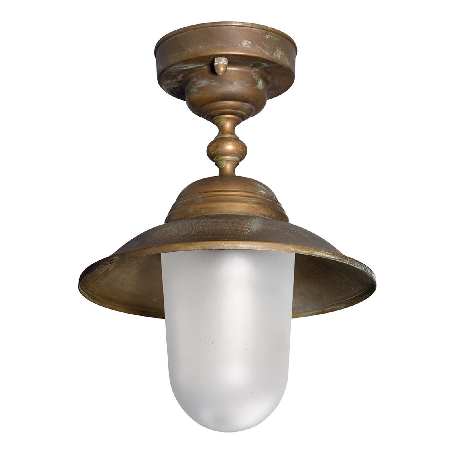 Plafondlamp Salina - zeewaterbestendige uitvoering