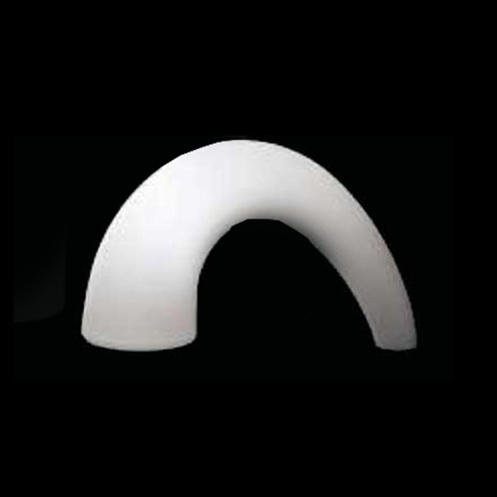 Lampe à poser design Fontana Arte THOR, 39 cm