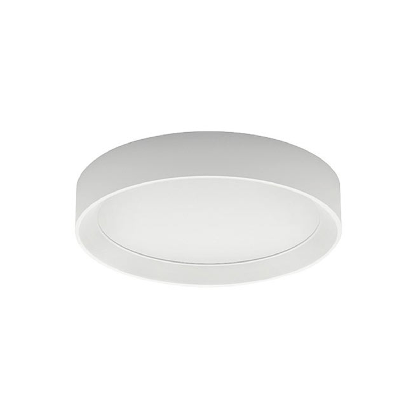Tara R LED-taklampe, rund, Ø 31 cm