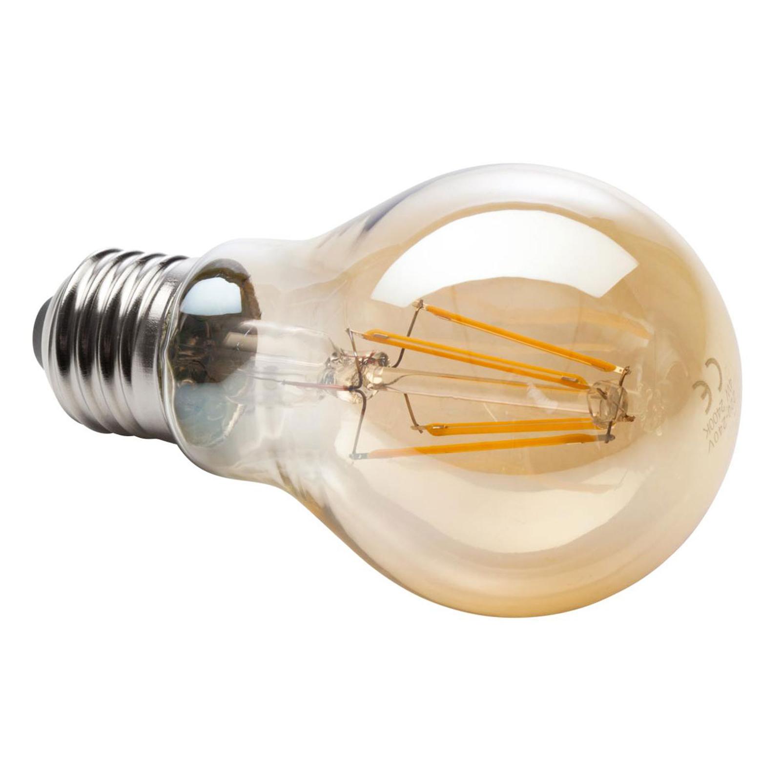 led lampen warmweiß gold geles licht